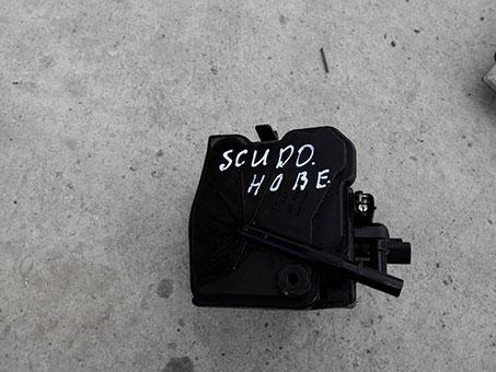 Топливнйи фільтр Fiat Scudo MANN-WK-9392