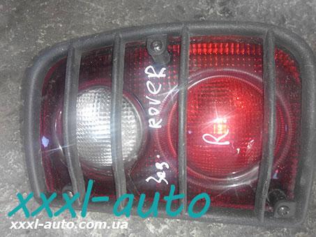 адній правий фонар Land Rover Freelander 1996-2006