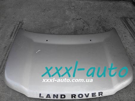 Капот Land Rover Freelander 1996-2006