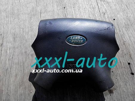 Подушка безпеки руля Land Rover Freelander