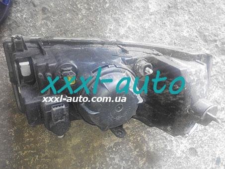 Фара передня права Land Rover Freelander