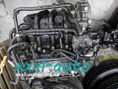Двигун-Шкода-Фабія-1