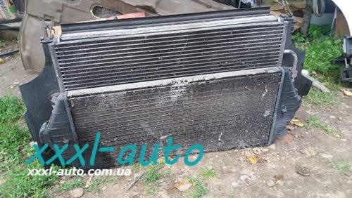 Комплект-радіаторів-з-вентилятором-Fiat-Scudo-2.0-HDI