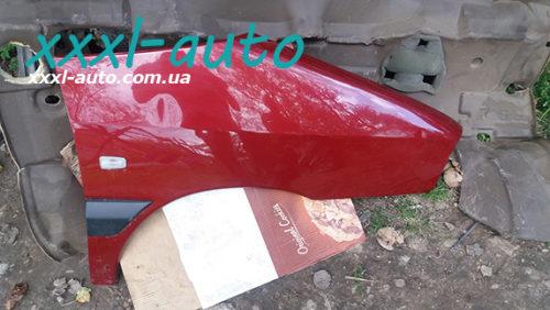Крило праве Citroen Jumpy 2004-2006