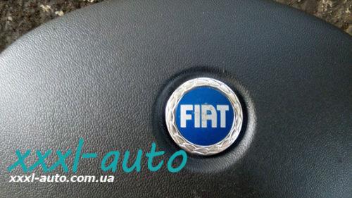 Подушка безпеки водія (airbag) Фіат Добло