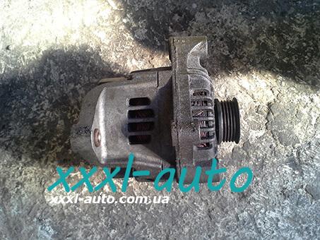 Генератор Land Rover Freelander 2.0