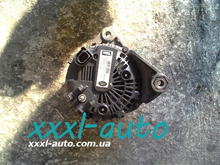 Генератор Land Rover Freelander 2.0 YLE500170