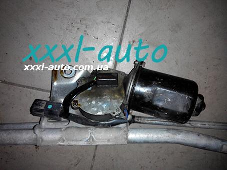 Моторчик склоочисника Land-Rover-Freelander-91498-236