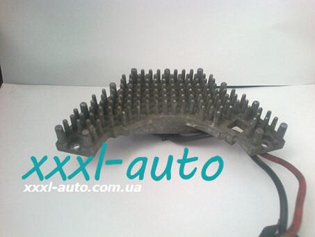 Регулятор вентилятора пічки 4 виходи (реостат) Citroen Jumpy 9140010334