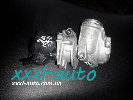 Клапан EGR Fiat Scudo New 1.6