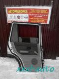 Дверка задня ліва Land Rover Freelander 1