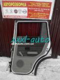 Дверка задня права Land Rover Freelander 1