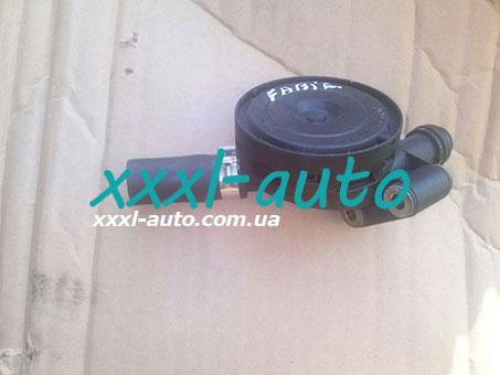 Клапан вентиляції картерних газів Skoda Fabia 1.2