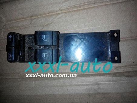 Кнопки склопідйомника Skoda Fabia 1J3959857A
