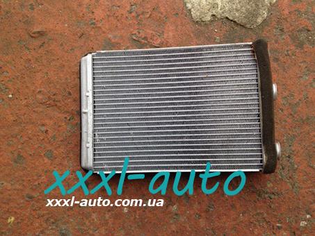 Радіатор печки Fiat Doblo 2005-2009