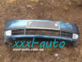 Бампер передний для Skoda Fabia до 2005