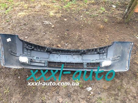 Бампер передний для Skoda Fabia 6Y0807221A