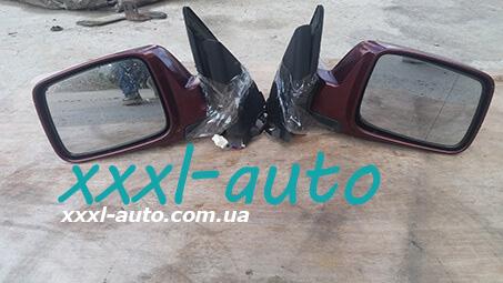 Дзеркало праве електричне для Nissan X-Trail (T30) 2001-2006