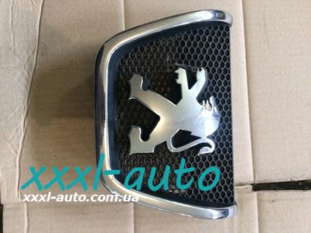 Емблема (значок, логотип) Peugeot Expert 14 900 160 77