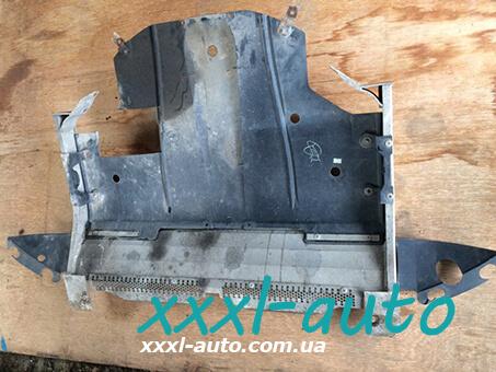 Захист двигуна для-Land Rover Freelander KRB100650