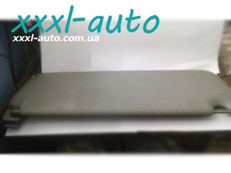 Козирок сонцезахисний лівий Renault Trafic 7701477800