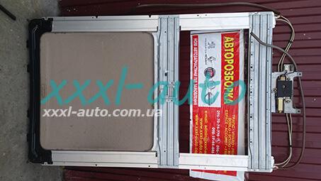 Люк електричний для Nissan X-Trail (T30) 2001-2006 913508H310