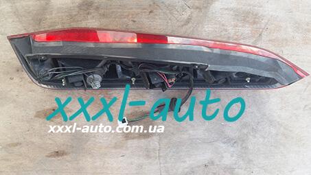 Ліхтар задній лівий Nissan X-Trail (T30) 265558H326