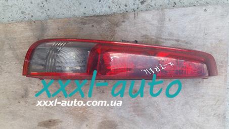 Стоп задній лівий для Nissan X-Trail (T30) 2001-2006