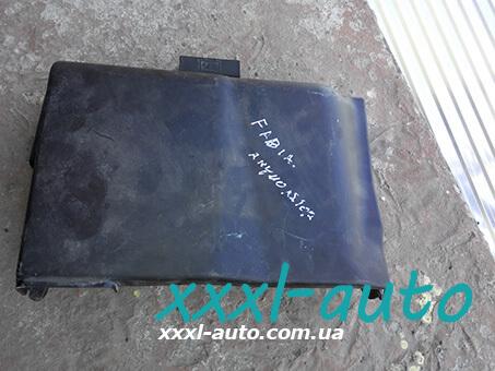 Кришка акумулятора Skoda Fabia 6Q0915429D