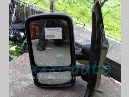 Зеркало ліве Renault Master II 1998-2003