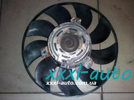 Вентилятор радіатора Fiat Doblo 1.9 JTD