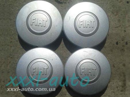 Ковпаки на диски Fiat Scudo New 2007 R15