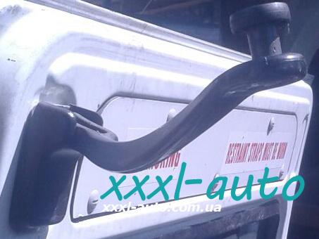 Ролик верхній права розсувна дверка Fiat Scudo 1493798080