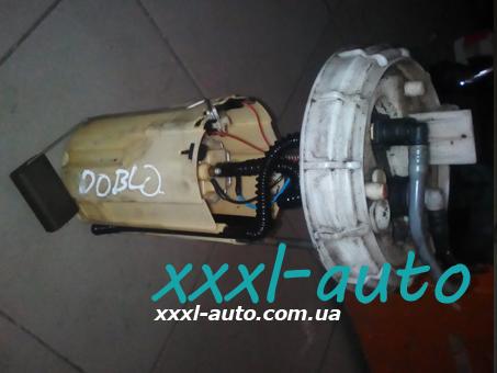 Датчик рівня палива в баку з насосом FIAT DOBLO 1.3 BOSCH 0580303028