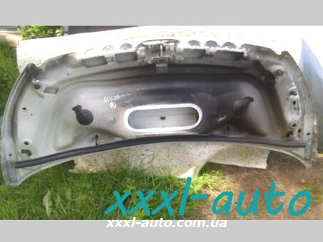 Капот Fiat Scudo New 1400340888