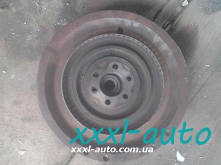 Комплект зчеплення 1.2 12V Skoda Fabia 1999-2007 03D141031A