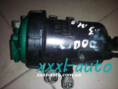 Корпус топливного фільтра 3 виходи Fiat Doblo 77363600