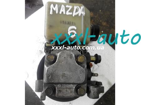 Насос гідропідсилювача для Mazda 6 (GG) 2002-2007