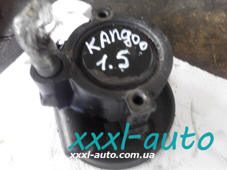 Насос гідропідсилювача керма (ГУР) Renault Kangoo 8200575303
