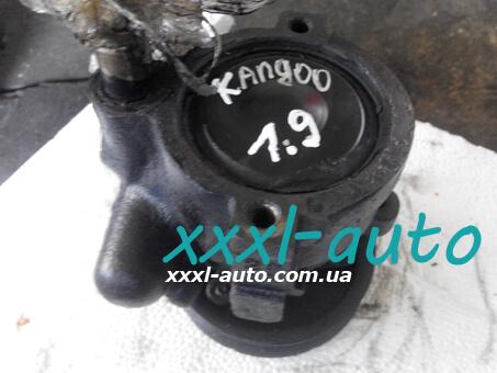 Насос гідропідсилювача керма Renault Kangoo 8200100082