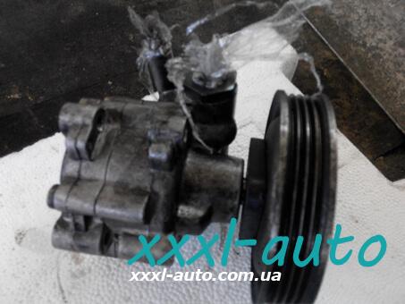 Насос гідропідсилювача руля (ГУР) Fiat Doblo 51729535
