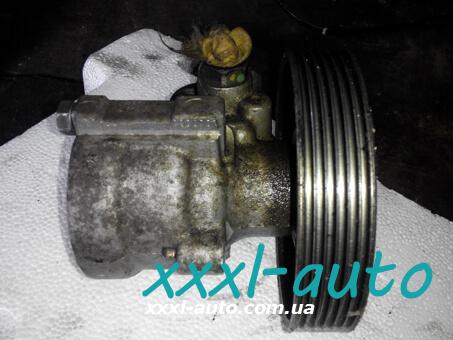 Насос гідропідсилювача руля (ГУР) Peugeot Partner 9659820880