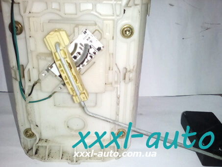 Насос паливний бензин взборі Skoda Fabia 1.2 1999-2007