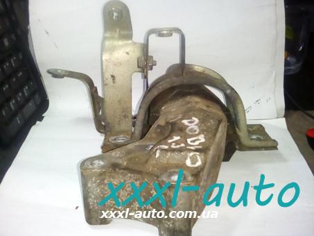 Подушка двигуна права Fiat Doblo 51718928