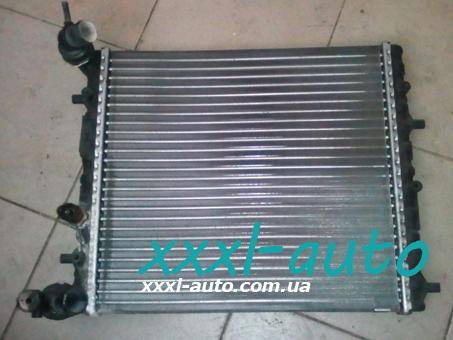 Радіатор охолодження Шкода Фабія 1.2 6Q0 121 253 J