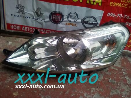 Фара передня ліва Fiat Scudo 1400455580