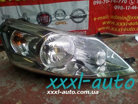 Фара передня права Fiat Scudo 1401367980