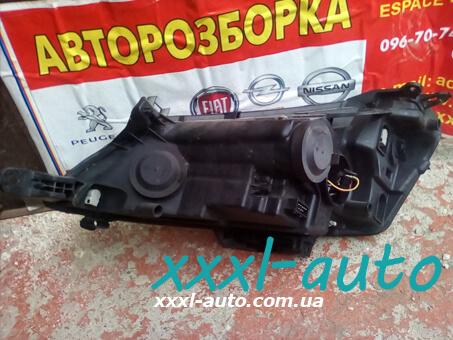 Фара передня права Fiat Scudo New з 2007