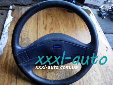 Кермо 2 спиці Fiat Scudo 1995-2007 12513001