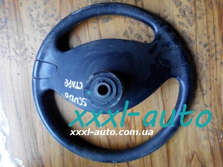 Кермо 2 спиці Fiat Scudo 1995-2007